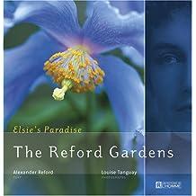 Reford Garden: Elsie's Paradise