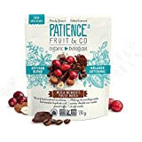 PATIENCE FRUIT & CO, DRIED CRANBERRY, OG2, MOKA MMT - Pack of 8