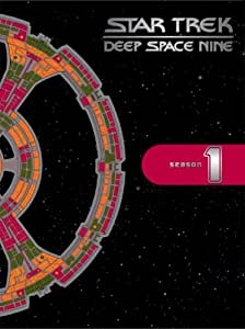 Star Trek Deep Space Nine: Season 1