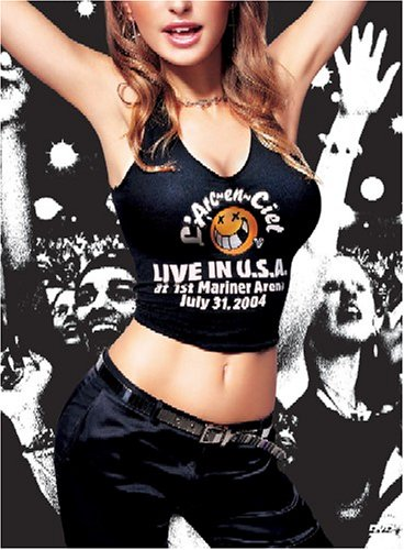 L'Arc-en-Ciel - Live in USA - Shops In Usa The Online