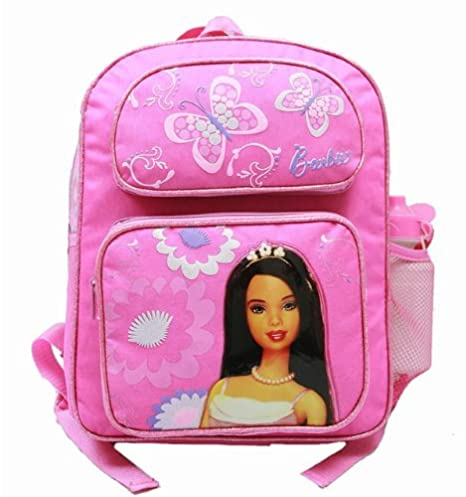 4614cd4d20 Image Unavailable. Image not available for. Color  Medium Backpack - Barbie  - with Water ...