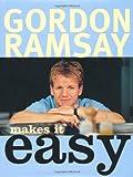 Gordon Ramsay Makes It Easy, w. DVD