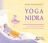 Yoga-Nidra. Audio-CD: Geführte Entspannungsübungen