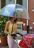 Bumbershoot Stroller Chauffeur Umbrella, Baby & Kids Zone