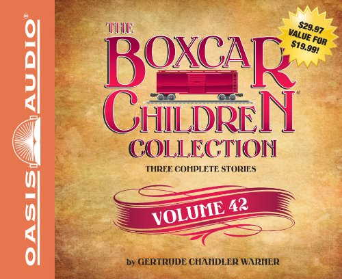 The Boxcar Children Collection Volume 42: The Pumpkin Head Mystery, The Cupcake Caper, The Clue in the Recycling Bin