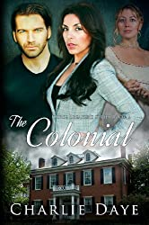 The Colonial (Curse Breaker's Trilogy Book 2)