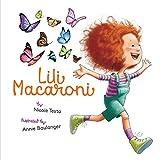 img - for Lili Macaroni book / textbook / text book