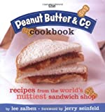 The Peanut Butter and Co. Cookbook, Lee Zalben, 1594740569