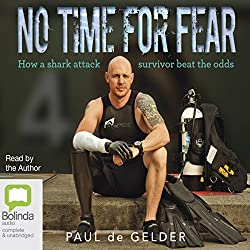 No Time for Fear