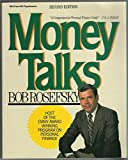 img - for Money Talks book / textbook / text book