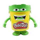Perpetual Play Group Doh Doh Model Kit, Green