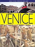 img - for Venice (Great Cities Through The Ages) book / textbook / text book