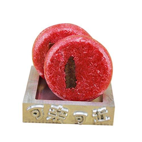 Philosophy Cinnamon Buns - Gracefulvara Natural Handmade Soap,Great Gift Shampoo Cinnamon