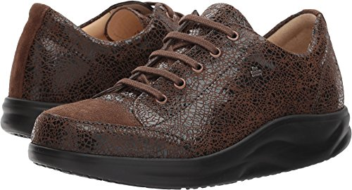 Finn Comfort Women's Ikebukuro Marron Crash/Sensory 9.5 M by Finn Comfort