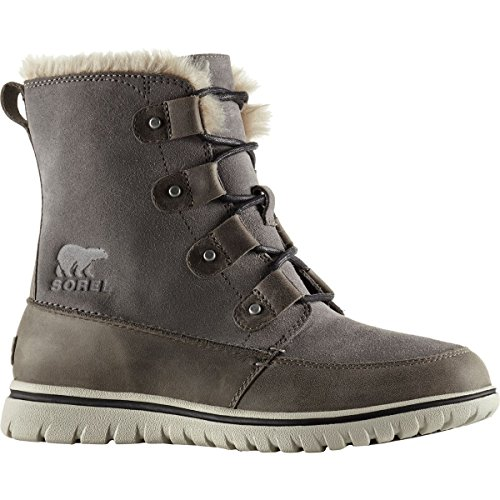 Joan Boots Mid Sorel Quarry Cozy ZqawUUtC5