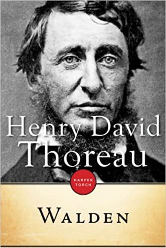 Walden Kindle Edition By Henry David Thoreau Politics