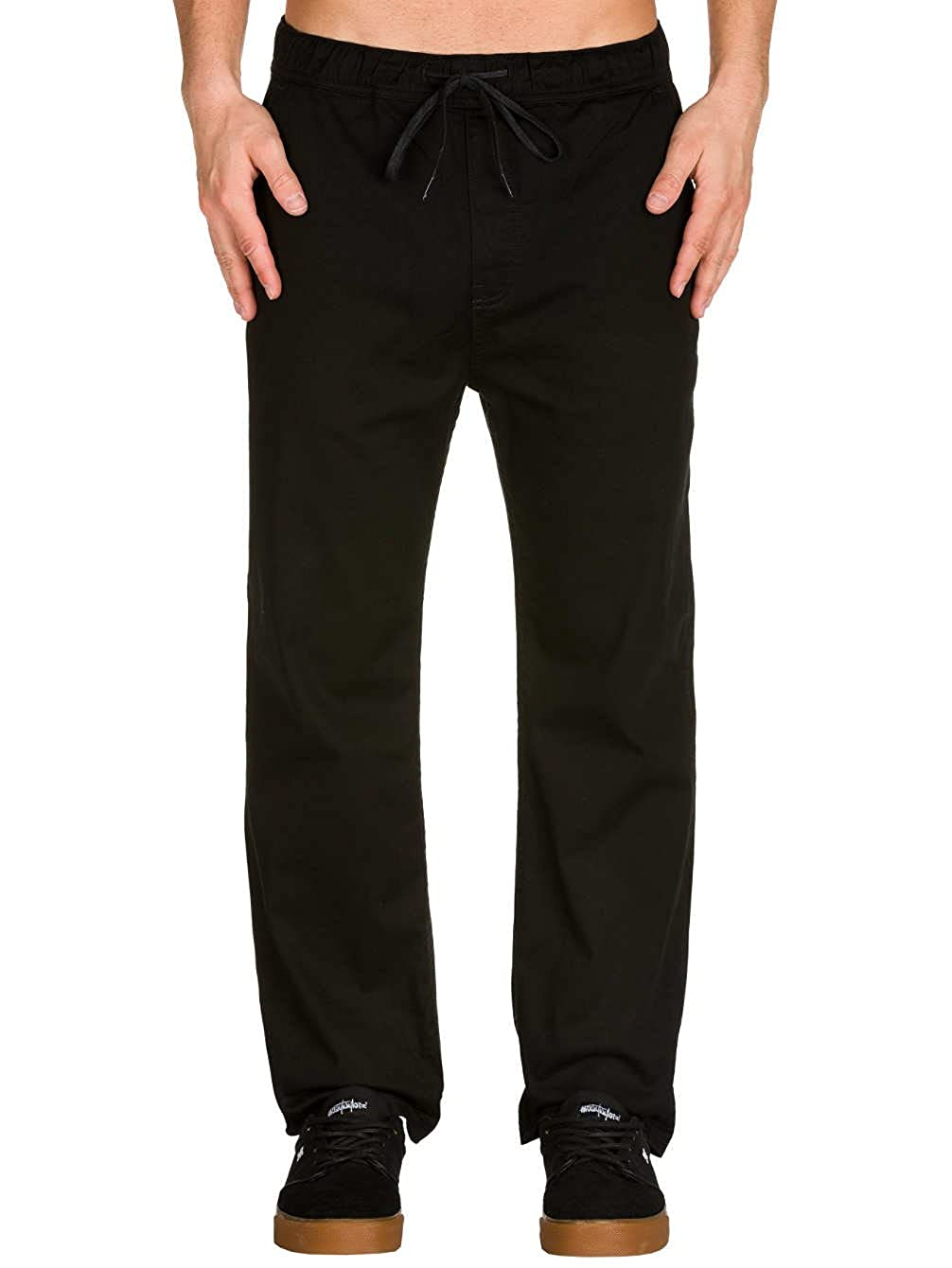 KR3W Mens Chiller Chino Pants 103028-008-S-A