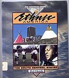Ethnic America, D. J. Herda, 1562940171