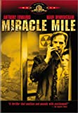 Miracle Mile DVD