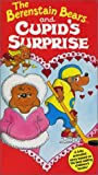 Berenstain Bears & Cupids Surprise [VHS]