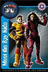 Spy Kids 3-D: Meet the Spy Kids