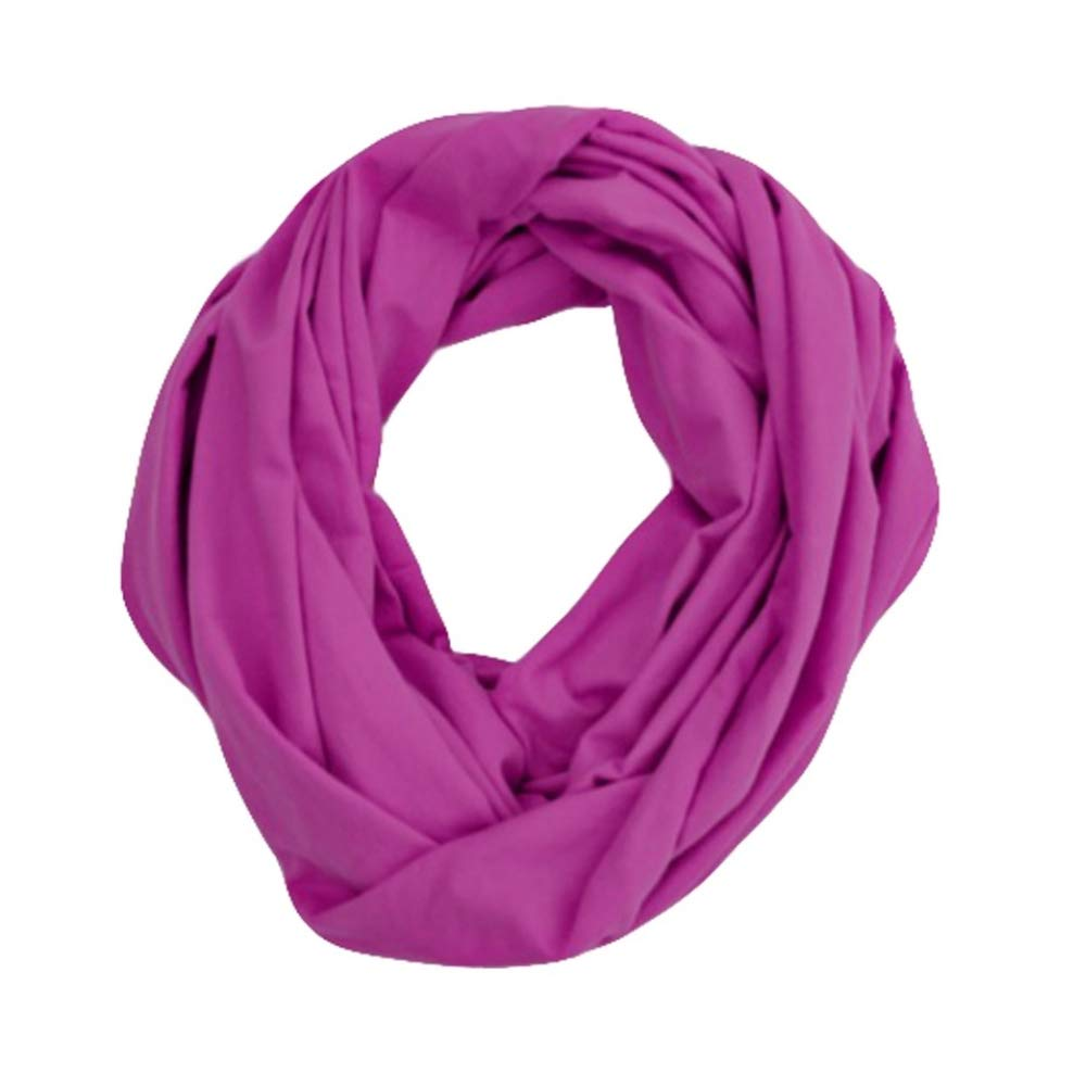 Cat & Dogma Organic Infinity Nursing Scarf, Orchid by Cat & Dogma