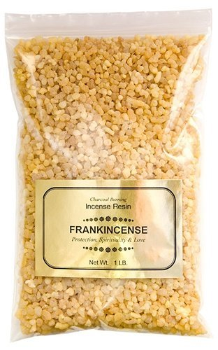 Frankincense - 1 Pound Bag - incensecentral.us