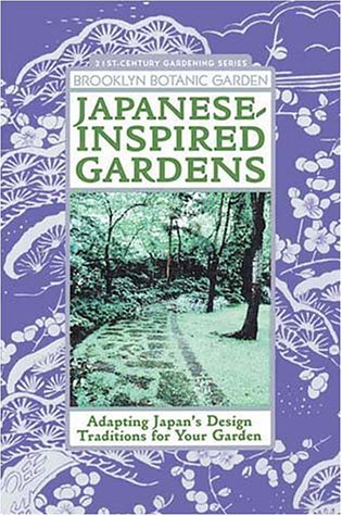 Japanese-Inspired Gardens (Brooklyn Botanic Garden All-Region Guide)