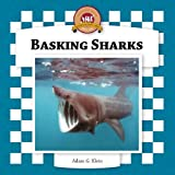 Basking Sharks (Checkerboard Animal Library)