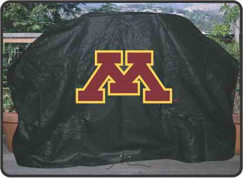 UPC 792723408392, NCAA Minnesota Golden Gophers 68-Inch Grill Cover