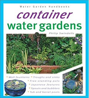 Water gardening in containers small ponds indoors out helen nash container water gardens water garden handbooks workwithnaturefo
