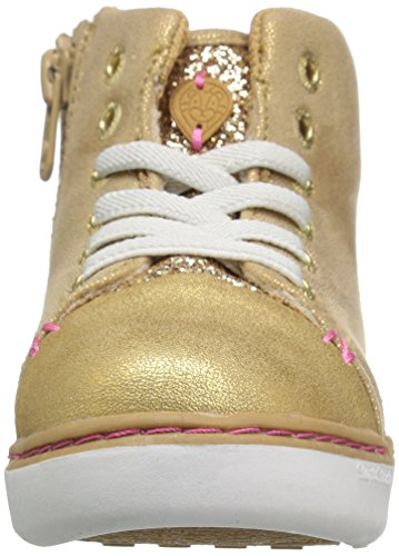 Tilly Toddler On High Stride amp; Step Kid Pull Little Gold Top ExfpHqnFw