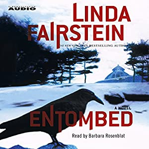 Entombed Audiobook