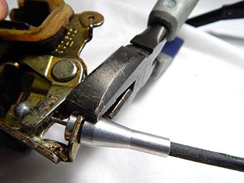 16 Ends Vehicle Door Replacement Parts