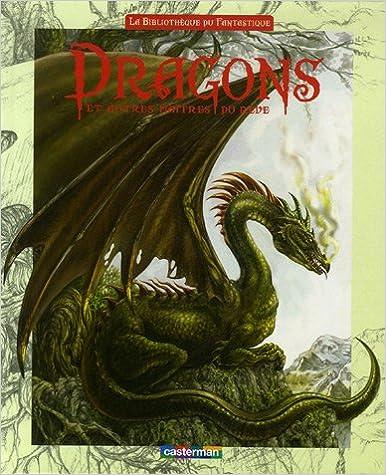 Télécharger en ligne Dragons et autres maîtres du rêve pdf