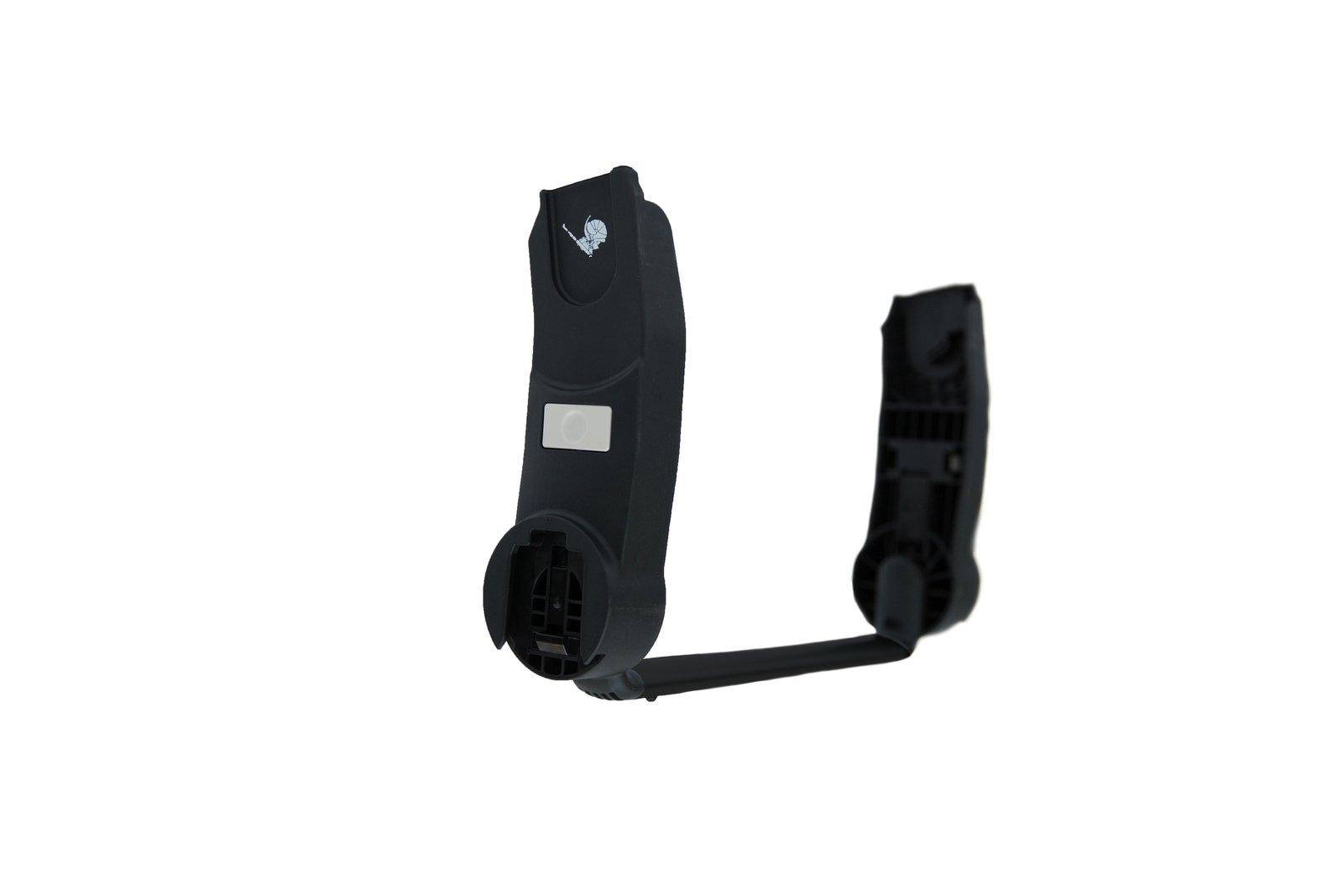 Joolz Hub Car Seat Adapters, Black