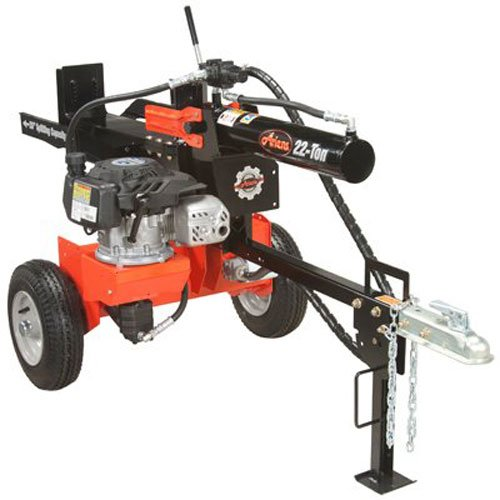 ariens 22 ton log splitter reviews