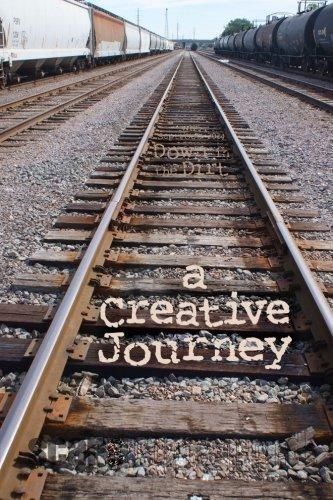 a Creative Journey: Down in the Dirt magazine v125 (September/October 2014)