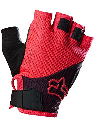 - Fox Racing Reflex Short Gel Glove - Women's Plum, L