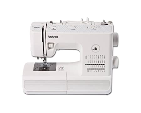 Brother XR40NT Sewing Machine Amazoncouk Kitchen Home Mesmerizing John Lewis Sewing Machine Amazon