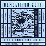 Demolition Zoth: A Zoth Ommog Compilation - Remixed, New, Rare & Lethal