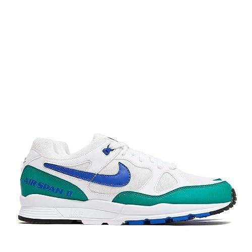 416e60d2f53 Nike Air Span Ii Mens Ah8047-106 Size 6