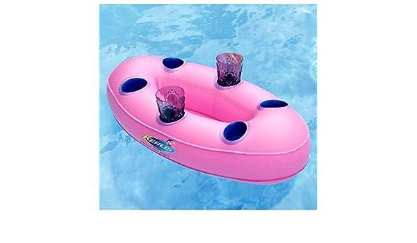 Bar Design flotante para piscina: Amazon.es: Jardín