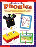 Ready-to-Go Phonics, Cheryl Potts, 0590115944