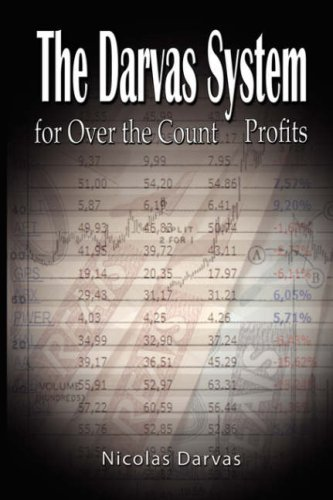 Darvas System for Over the Counter Profits ebook