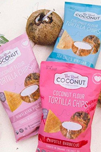 Buy tasting tortilla chips