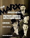 The Marx Brothers Encyclopedia, Glenn Mitchell, 1905287119