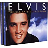 Elvis - The Ultimate Collection (4 CDs)
