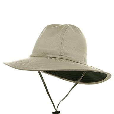 cda078d8 SPF 50+ Sun Protection Trail Hats at Amazon Men's Clothing store: