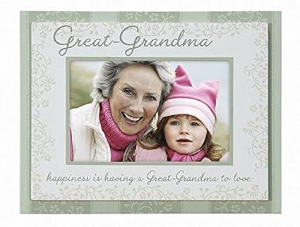 Amazon.com - Malden International Designs Great-Grandma Double Layer ...